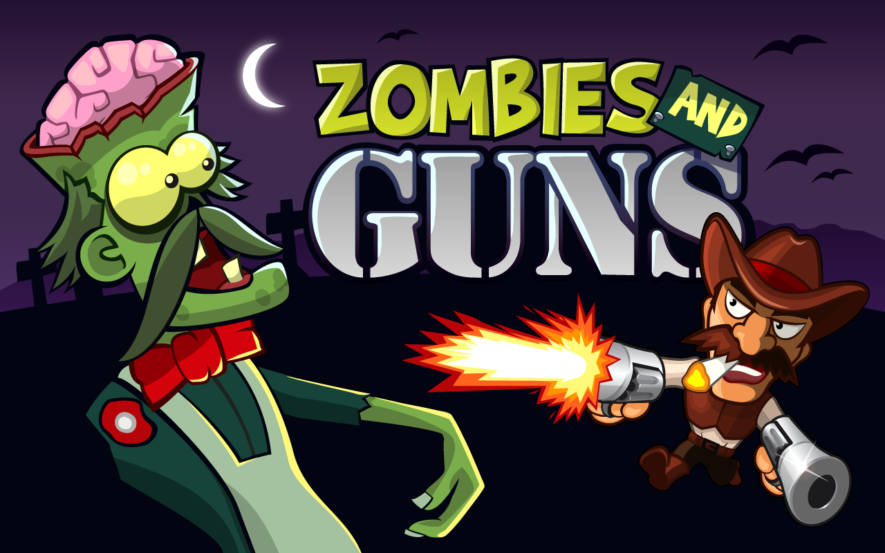 Free Zombies Android Game