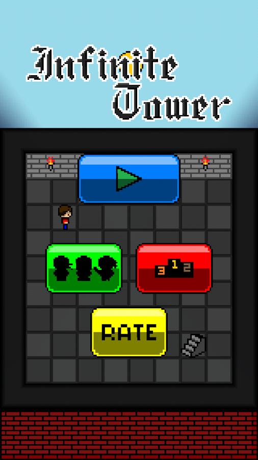 Adventure Tower Games