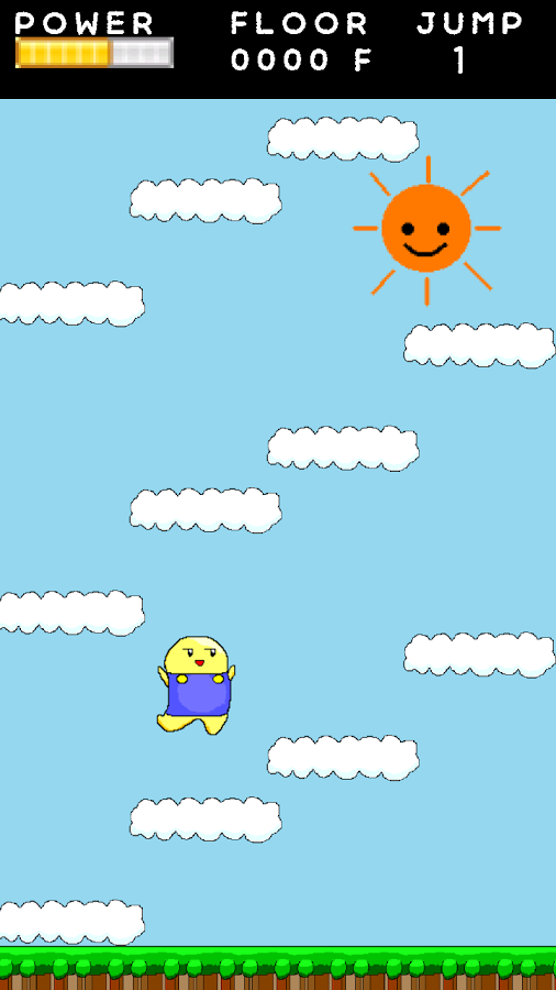 Fat Jump for Android