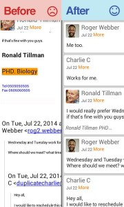 Android Email for Exchange & Hotmail App