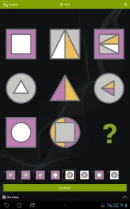 Android Smart Game Puzzle App