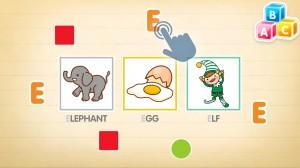 Kids Alphabet Learn Educational App