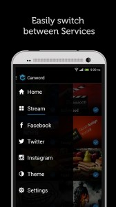Android News Reader App