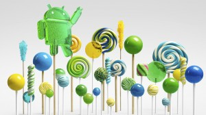 Lollipop Update for Android