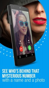 Android Call Blocking App