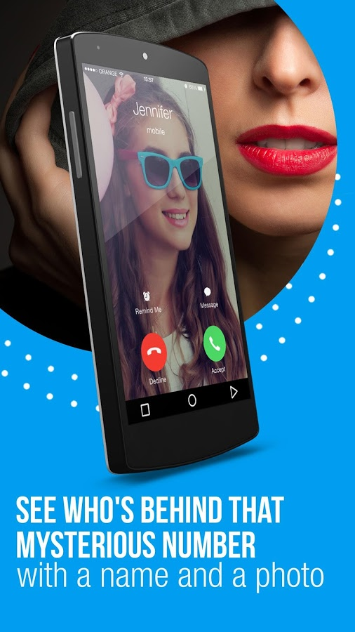 Sync.ME-Caller ID & Block App for Android