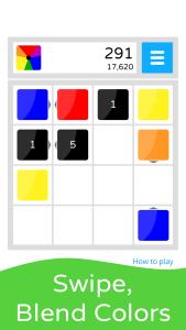 Color Merging App