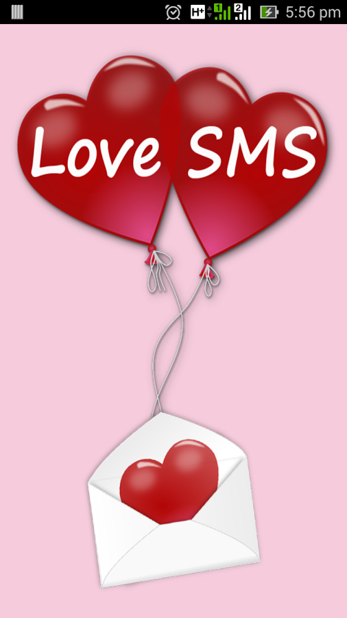 1000+LoveSMSQuotes Android App