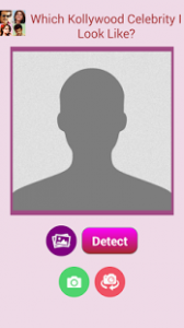 Kollywood Celebrity LookALike for Android