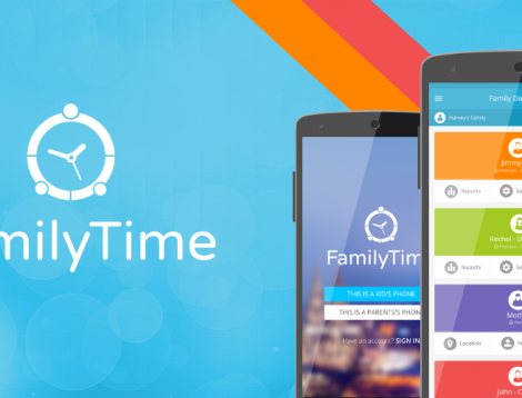 FamilyTime - Parental Control