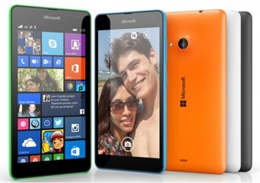 Which Lumia Phones Get Windows 10 first?