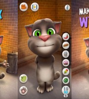 Talking Tom Cat Featured Image