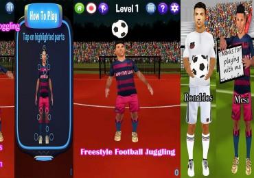 Talking Football Superstar4