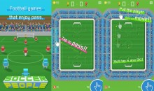 Soccer People: Endless Soccer Fun with Plenty of Unique Characters to Play