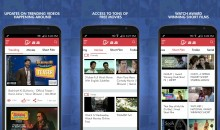 Jil Jil: Get Instant Mobile Access to Lots of Bollywood Movies Anytime, Anywhere