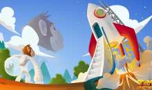 Tim The Traveler: Help Tim Explore Wondrous Worlds and Solve Hundreds of Puzzles to Return Home