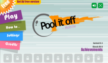Pool It Off: Highly Addictive Billiards Game with Unique Game Modes