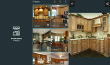 A New Android app to check – Kitchen Design Ideas, Models & Decorations -Latest