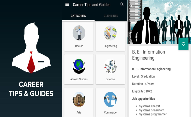 career guidance and counselling for students pdf
