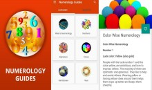 Numerology App To Guide You On Numbers, Birth Date & Lucky Colors
