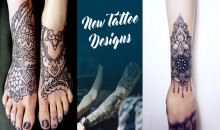 Get Our Latest Tattoos designs App Collections For Boys & Girls