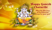 Celebrate Ganesh/Vinayakar chathurthi more gracefully and happily with the app