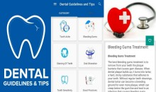 Get our app to guide Dental Guide , Care Tips, Tooth Ache Remedies