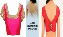 Get Our Blouse Design  App Model Images, Latest Collections 2017