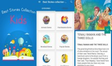 Get More Stories About Famous Moral Stories Collection For Kids – English