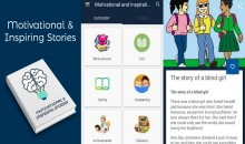 Get Our Motivational & Inspiring Stories  App Collection – 2017