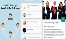 How to Manage Work-Life Balance
