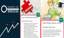 Get Our App To Learn Secrets Of Success – Tips,Guides& Practices