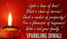 Get Our App Collections – Happy Diwali 2017 Image Greetings, Status & Wishes