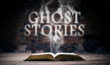 Get latest Real Life Scary Ghost Stories