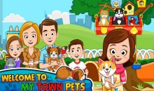 My Town: Pets: Immerse Yourself in A World of Pets and Pet Lovers Alike