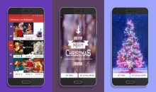 Santa Live Wallpapers: Bring the Vibrant Spirit of Christmas Straight into Your Smartphone