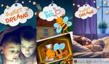 Is the Sweet Dreams: Good night books app worth a try?