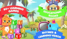 Super School: Feature-Packed Learning App that Helps Your Preschooler Improve His Fundamental Knowledge and Skills