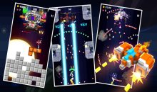 Space War: Retro Shmup Game with Plenty of Fresh Action and Challenges