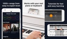 Learn to Play the Piano Better With Great Music Courses and Thousands of Individual Songs
