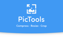 Pic Tools is a new powerful utility app for image processing