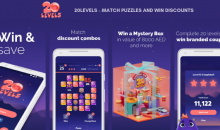 20 Levels: The Puzzle Game That is Fast Becoming a Global Sensation