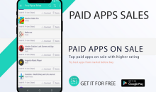 How Paid Apps Sales is Saving Smartphone Users Both Time and Money