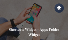 Make Your Smartphone a Breeze with Shortcut Widgets