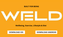 Take back your health and wellness with WELD