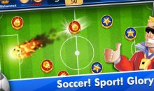 Shoot, Strike, Goal! Immerse in Soccer, Anytime & Anywhere.