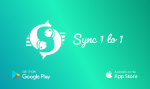Get Your Dating Life on Track With Sync 1 to 1 Live Video Dating App