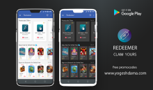 Redeemer: Be in the Know of the best Discounted and Free Apps