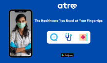 aTreehealth: The Healthcare You Need at Your Fingertips