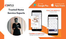 ESNTLS: Every Home Service at Your finger Tips!